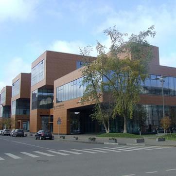 Культурный центр «Автовилль». Фото №2