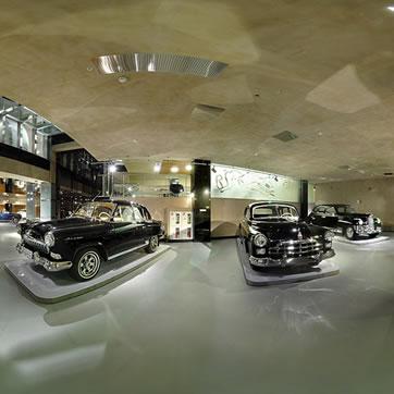 Культурный центр «Автовилль». Фото №3