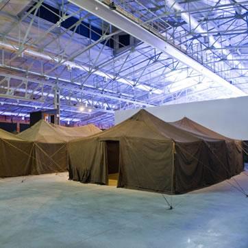 Выставка Франсуа Пино. Фото №3