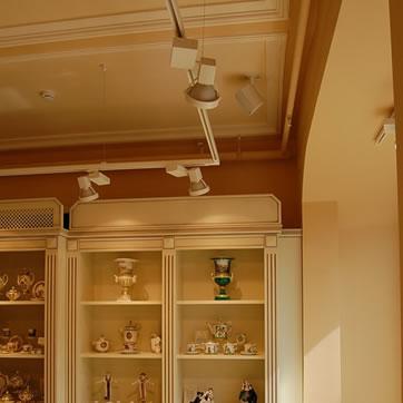 Бутики и кафе ГУМа. Фото №2