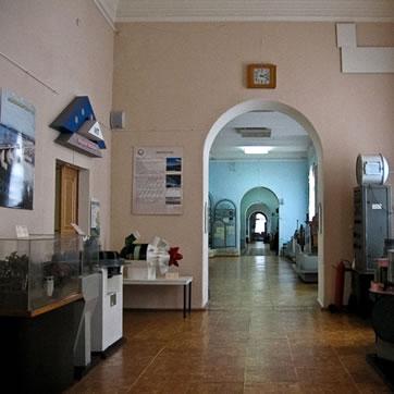Политехнический музей. Фото №2